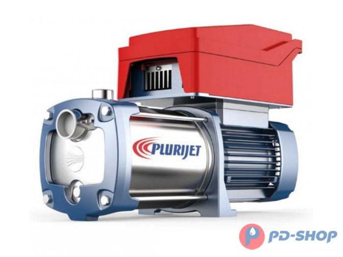 Насосная станция Pedrollo TS2 - PLURIJET 5/ 90 - цена, заказать Насосные станции серии TISSEL