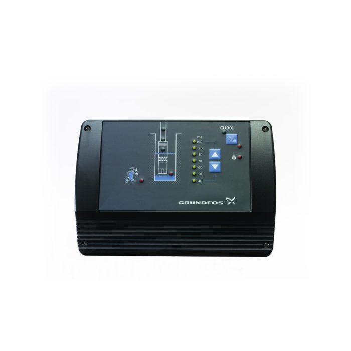 Устройство управления насосами SQE CU301 - цена, заказать Автоматика