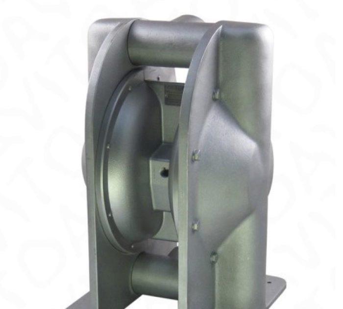 Мембранный насос Tapflo T420 CNN (2″) - цена, заказать Мембранные насосы Tapflo