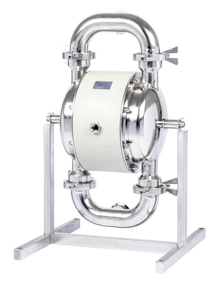 Мембранный насос Tapflo T825 SEE (3″) - цена, заказать Мембранные насосы Tapflo