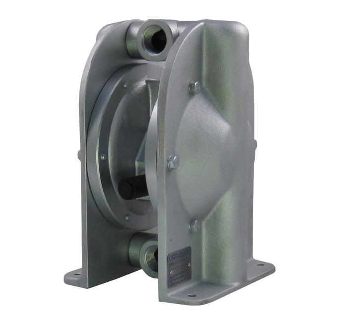 Мембранный насос Tapflo T120 ATS (1″) - цена, заказать Мембранные насосы Tapflo