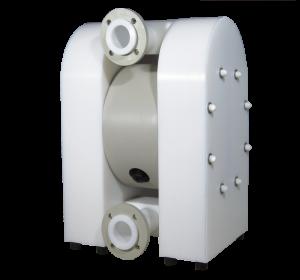 Мембранный насос Tapflo T800 PTT (3″) - цена, заказать Мембранные насосы Tapflo