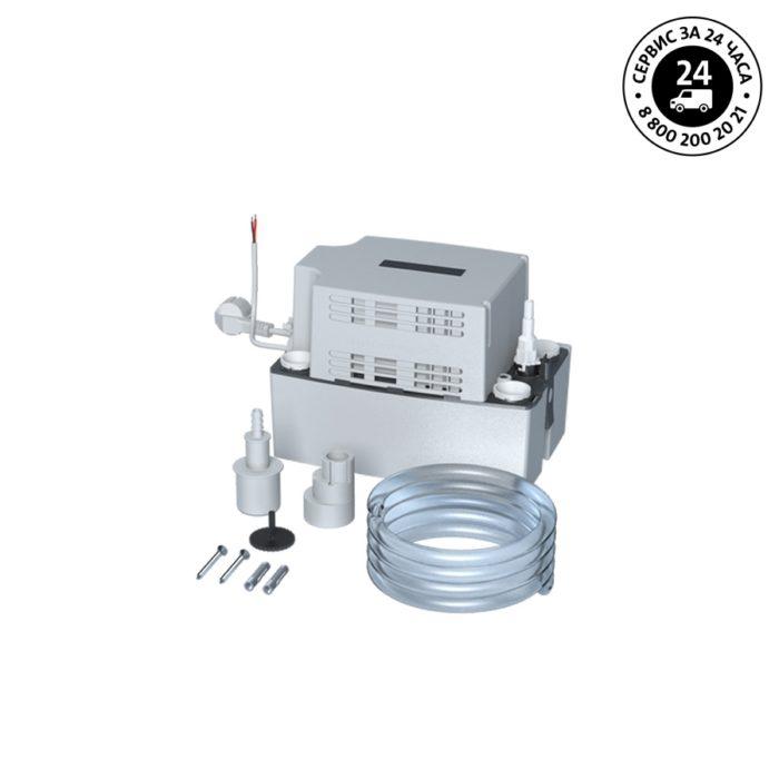 Насосная установка для отвода конденсата CONLIFT1 - цена, заказать Насосная установка для отвода конденсата CONLIFT1