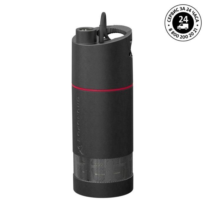 Погружной колодезный насос SB 3-35 M - цена, заказать Погружные колодезные насосы SB, SB HF и SBA