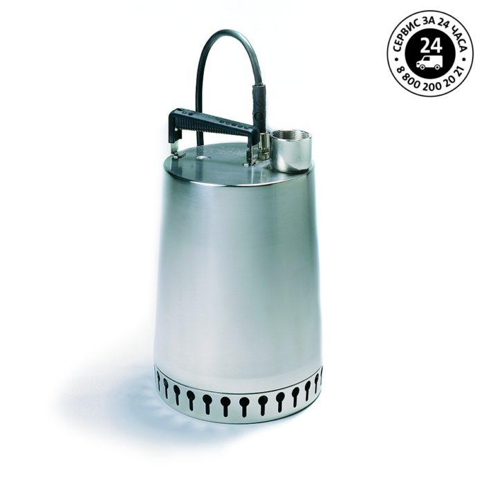 Дренажный насос UNILIFT AP 12.50.11.1 - цена, заказать Дренажные насосы UNILIFT AP 12, AP 35, AP 50