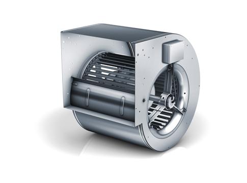 Центробежные вентиляторы с прямым приводом DD - цена, заказать Вентиляционное оборудование импортное