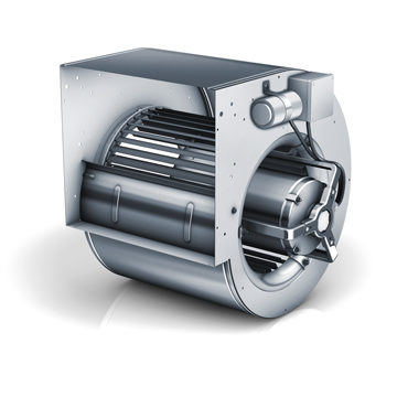 Центробежные вентиляторы с прямым приводом DDM - цена, заказать Вентиляционное оборудование импортное