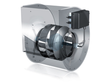 Центробежные вентиляторы с прямым приводом RDP - цена, заказать Вентиляционное оборудование импортное