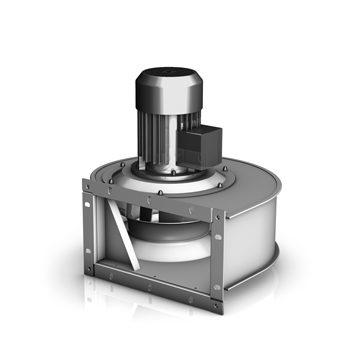 Центробежные вентиляторы с прямым приводом REM (Standard/EC/PM) - цена, заказать Вентиляционное оборудование импортное