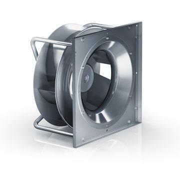 Вентиляторы без корпуса с прямым приводом RLE Evo - цена, заказать Вентиляционное оборудование импортное
