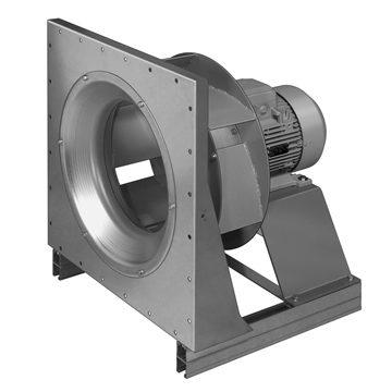 Вентиляторы без корпуса с прямым приводом RLM 50 - цена, заказать Вентиляционное оборудование импортное