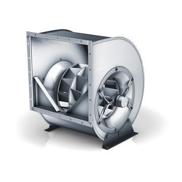 Центробежные вентиляторы с прямым приводом RZA - цена, заказать Вентиляционное оборудование импортное