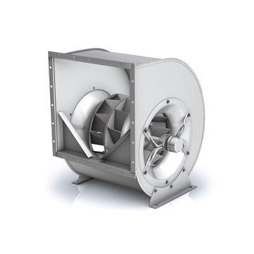 Центробежные вентиляторы с прямым приводом RZP - цена, заказать Вентиляционное оборудование импортное