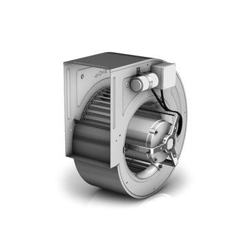 Центробежные вентиляторы с прямым приводом TEM, SAI, SAIR - цена, заказать Вентиляционное оборудование импортное