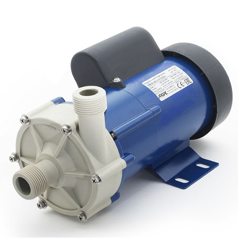 Центробежный насос с магнитной муфтой Argal TMB 65 - цена, заказать Химические центробежные насосы с магнитной муфтой Argal