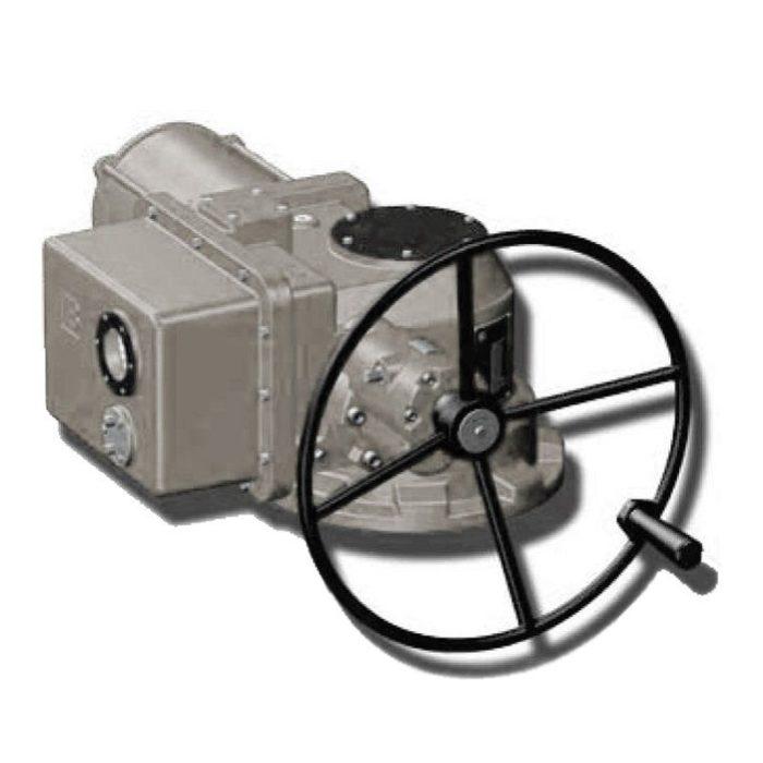 Электропривод ГЗ-А. 150/24 0,37кВт 150Нм - цена, заказать Электроприводы