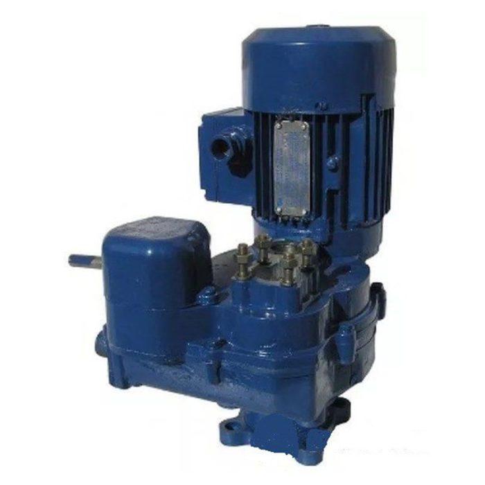 Электропривод РП-Б-04 1,5 кВт 250Нм - цена, заказать Электроприводы