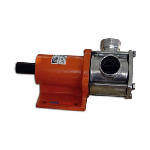 Импеллерный насос без двигателя AlphaDynamic AD 40 BS - цена, заказать Импеллерные насосы без двигателя AlphaDynamic