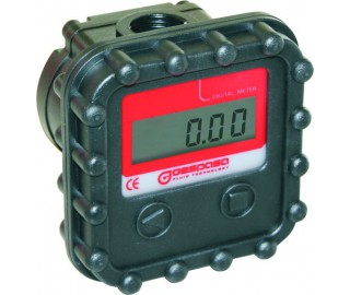 Счетчик электронный GESPASA MGE-40 - цена, заказать Счётчики учёта ГСМ Gespasa