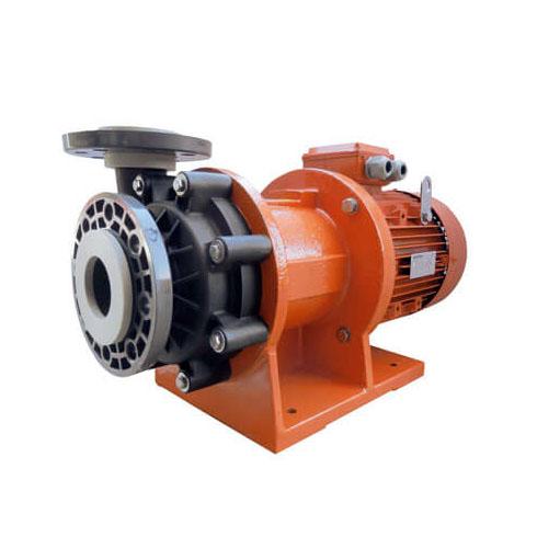 Центробежный насос с магнитной муфтой AlphaDynamic ADM 50 - цена, заказать Химические центробежные насосы с магнитной муфтой AlphaDynamic