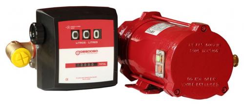 Насос для бензина Gespasa SAG-800 - цена, заказать Насосы для перекачки бензина Gespasa