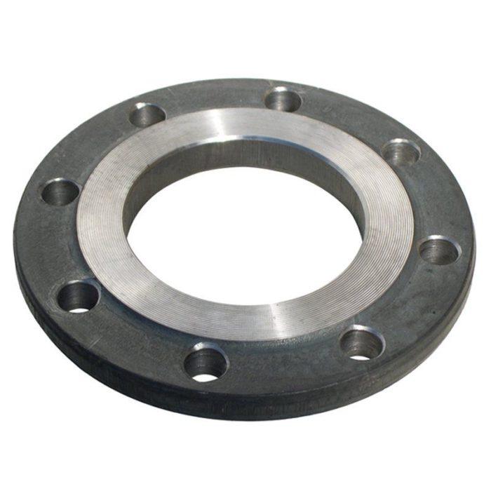 Фланец стальной плоский Ду 80 PN 25 - цена, заказать Фланцы
