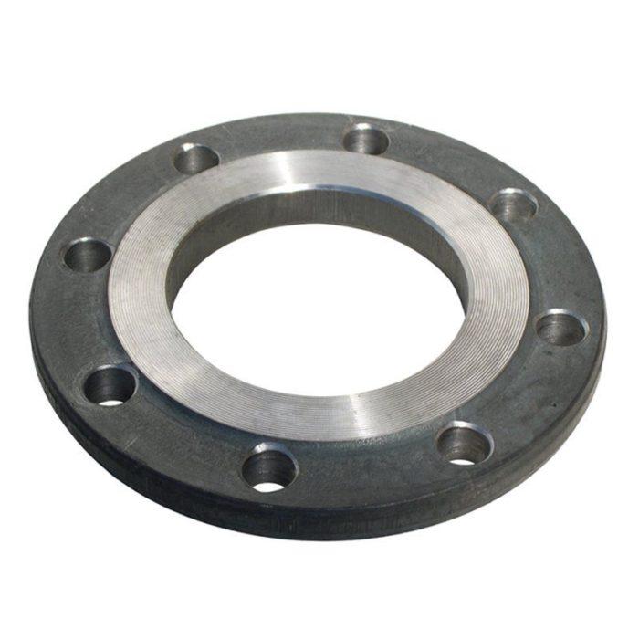 Фланец стальной плоский Ду 100 PN 16, литой - цена, заказать Фланцы