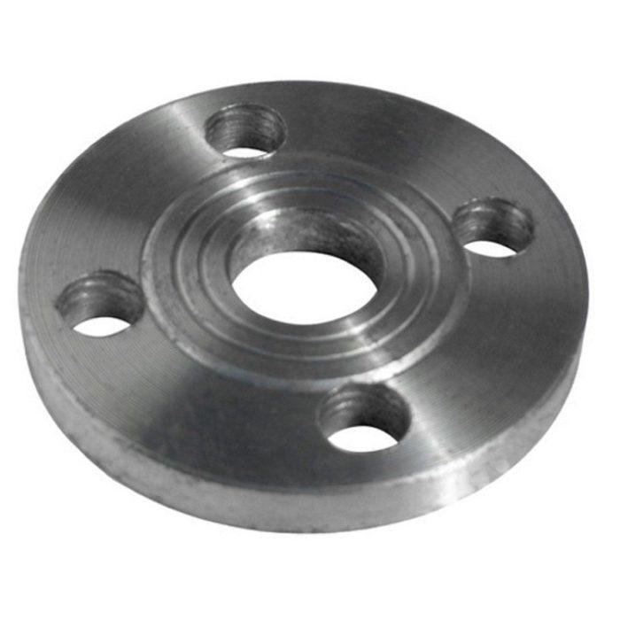 Фланец стальной Ду 125 PN 6 - цена, заказать Фланцы