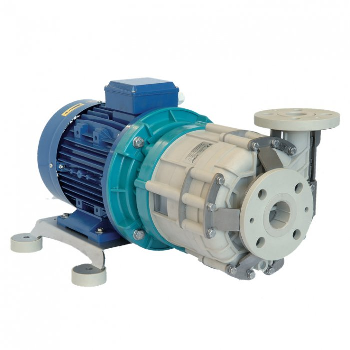 Центробежный насос с торцевым уплотнением Argal ZMR 20.36 - цена, заказать Химические центробежные насосы с торцевым уплотнением Argal