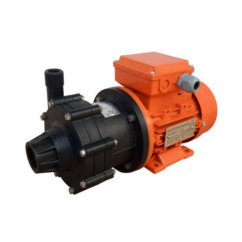Центробежный насос с магнитной муфтой AlphaDynamic ADM 04 - цена, заказать Химические центробежные насосы с магнитной муфтой AlphaDynamic