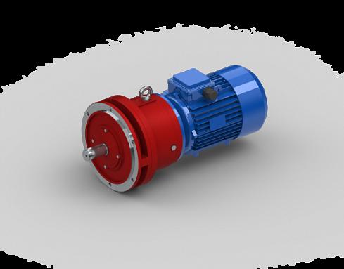 Мотор-редукторы планетарные МПО1М-10 - цена, заказать Редукторы, мотор-редукторы