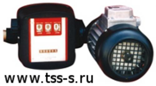 Насос для дизтоплива Gespasa SAG-90 - цена, заказать Насосы для перекачки дизельного топлива Gespasa