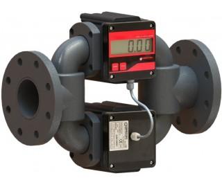 Счетчик электронный GESPASA MGE-800 - цена, заказать Счётчики учёта ГСМ Gespasa