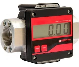 Счетчик электронный GESPASA MGE-250 - цена, заказать Счётчики учёта ГСМ Gespasa