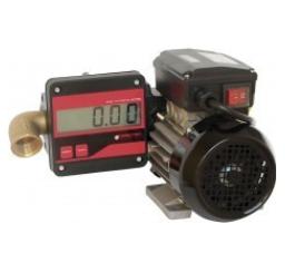 Насос для дизтоплива Gespasa IRON-50S - цена, заказать Насосы для перекачки дизельного топлива Gespasa