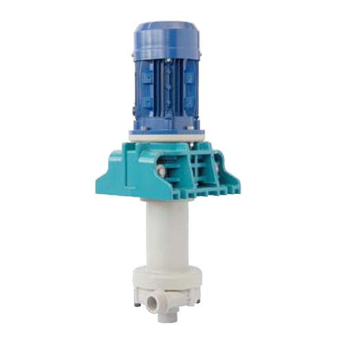 Полупогружной центробежный насос Argal HME 06.10 - цена, заказать Полупогружные центробежные насосы с возможностью наружной установки Argal