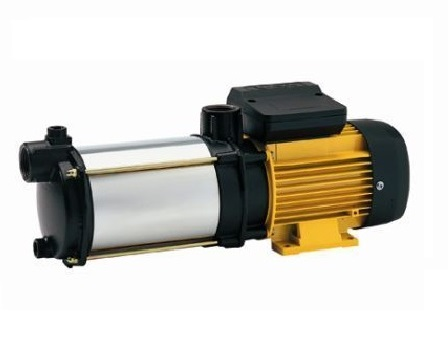 Многоступенчатый насос Espa Prisma 45 4MN 220V - цена, заказать Насосы многоступенчатые Espa