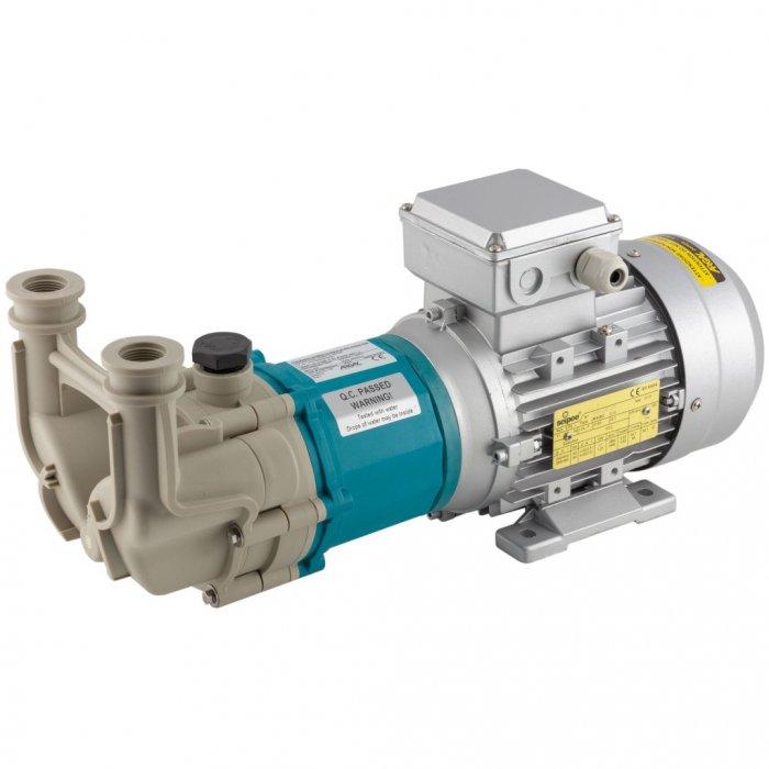 Центробежный насос с магнитной муфтой Argal TMA 01.16 - цена, заказать Химические центробежные насосы с магнитной муфтой Argal