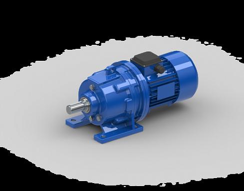 Мотор редуктор 3МП-40 - цена, заказать Редукторы, мотор-редукторы