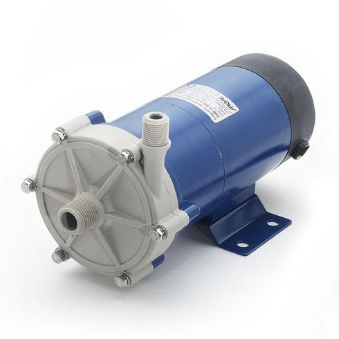 Центробежный насос с магнитной муфтой Argal TMB 35 - цена, заказать Химические центробежные насосы с магнитной муфтой Argal