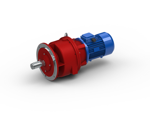 Мотор редуктор МПО2М-15 - цена, заказать Редукторы, мотор-редукторы