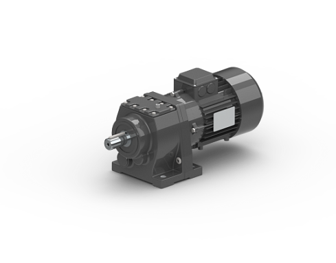 Редукторные электродвигатели VEM ZG5 KMR - цена, заказать Цилиндрические