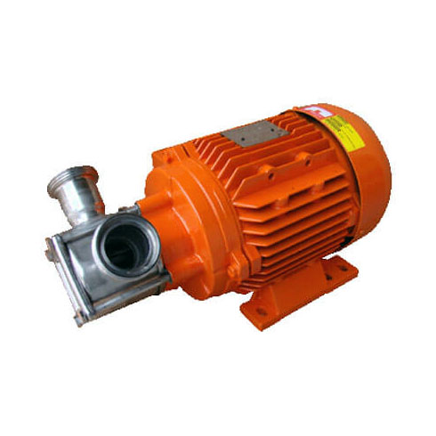 Импеллерный насос AlphaDynamic AD 40 - цена, заказать Импеллерные насосы с электродвигателем AlphaDynamic