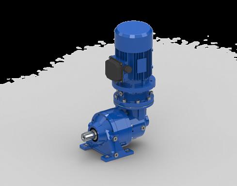 Планетарные мотор-редукторы SPN - цена, заказать Редукторы, мотор-редукторы
