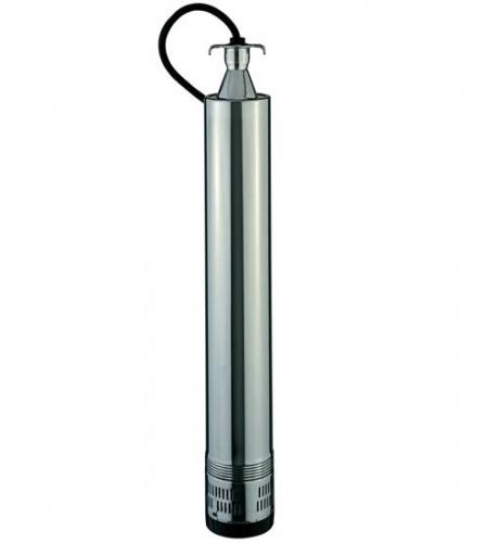 Скважинный насос Espa Neptun FL120 60M - цена, заказать Насосы скважинные Espa