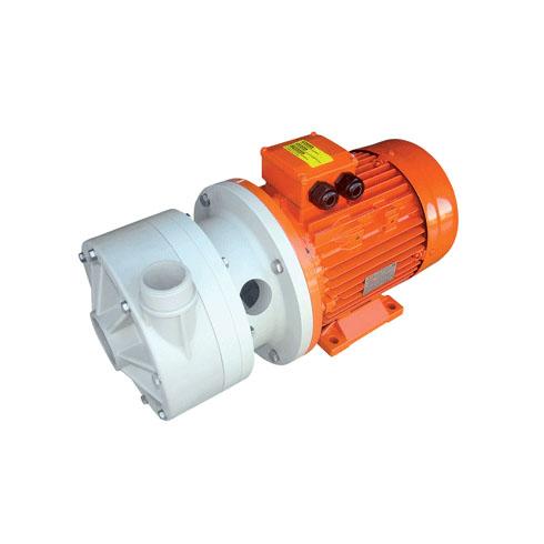 Центробежный насос с торцевым уплотнением AlphaDynamic ADH 155 - цена, заказать Химические центробежные насосы с торцевым уплотнением AlphaDynamic