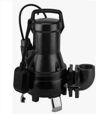 Фекальный насос Espa Drainex 200M A 220V - цена, заказать Насосы фекальные Espa