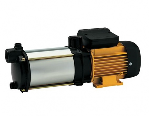 Многоступенчатый насос Espa Aspri 25 3M 220V - цена, заказать Насосы самовсасывающие Espa