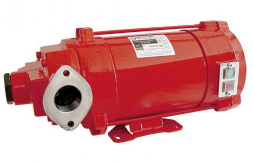 Насос для бензина Gespasa AG-800 - цена, заказать Насосы для перекачки бензина Gespasa