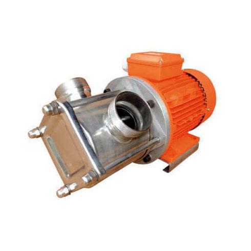 Импеллерный насос AlphaDynamic AD 80 - цена, заказать Импеллерные насосы с электродвигателем AlphaDynamic